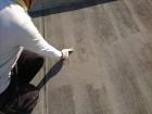 明石市の防水工事の下地調整