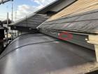加古川市の破風板交換の雨樋金具復旧