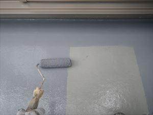 FRP防水 塗り替え