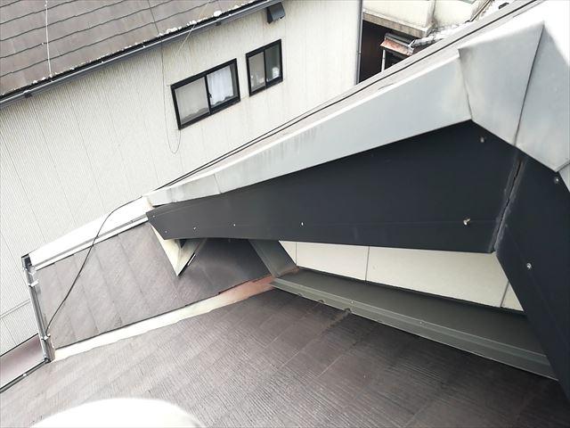 破風の劣化症状と補修のポイントを確認して、住宅を守りませんか?