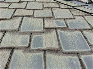 石綿含有によって高品質をPRしていた屋根材