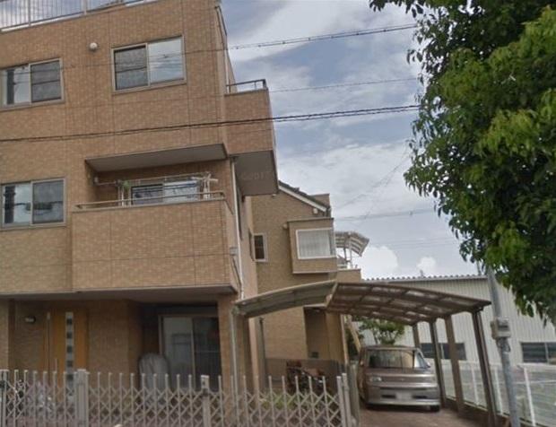 姫路市の屋根現地調査