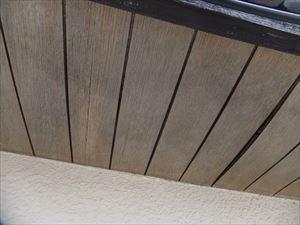 軒下の天井(軒天)のメンテナンスで家の健康寿命を延ばしましょう