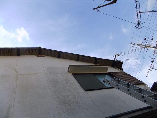 相生市屋根調査