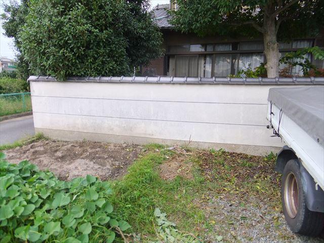 姫路市築40年の現地調査