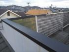 高砂市の台風被害の屋根復旧