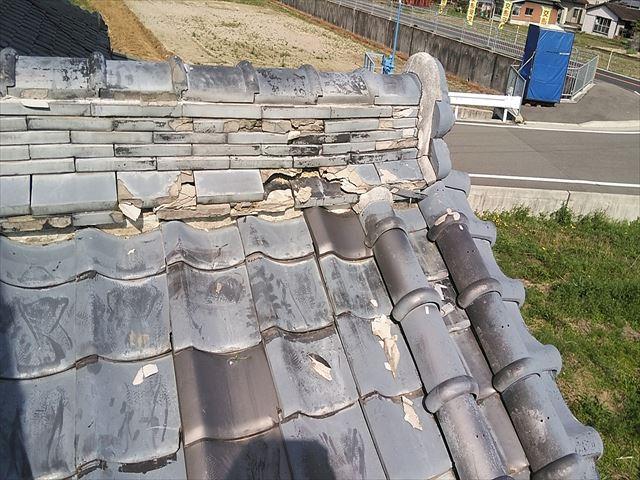 春は強風の季節!重量のある瓦屋根は強風による被害を受けにくい?!