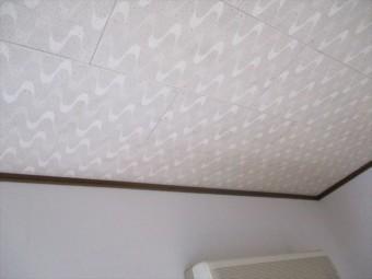 加西市の室内雨漏り調査