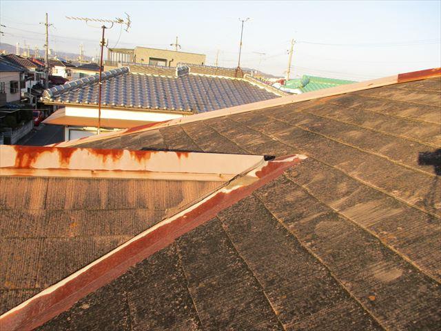 錆びは住宅の天敵!鉄部への塗装で錆びから住宅を守りましょう!