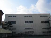 姫路市の棟板金復旧工事完工写真