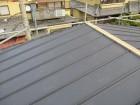 姫路市屋根葺き替え貫板施工