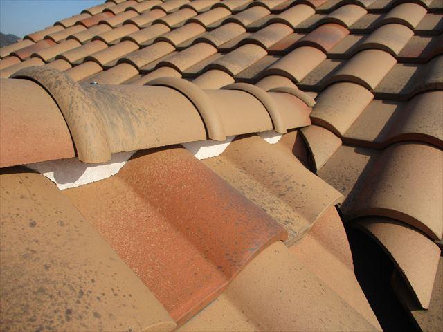 雨漏り注意!漆喰の劣化を気付かずに放置したままにしてませんか?