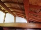 加古川市で雨漏り無料診断のお宅の天井の雨染み