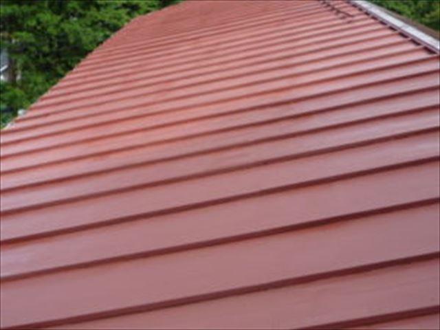 トタン屋根の劣化を対策する為の方法とポイントを見てみましょう!